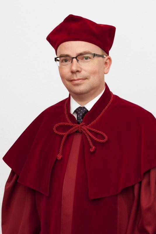 Professor Michał Nowicki, MD, PhD