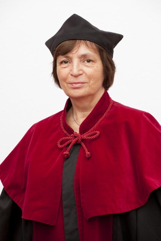 Assoc. Prof. Maria Iskra, MD, PhD