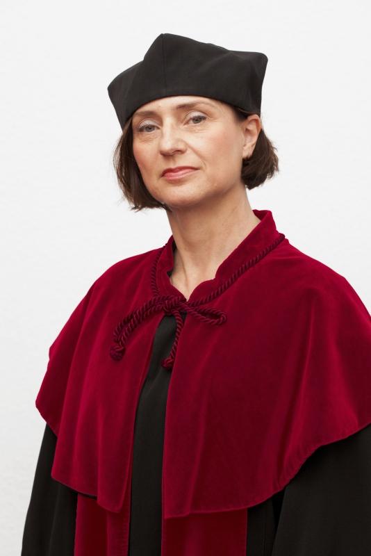 Assoc. Prof. Lidia Gil, MD, PhD