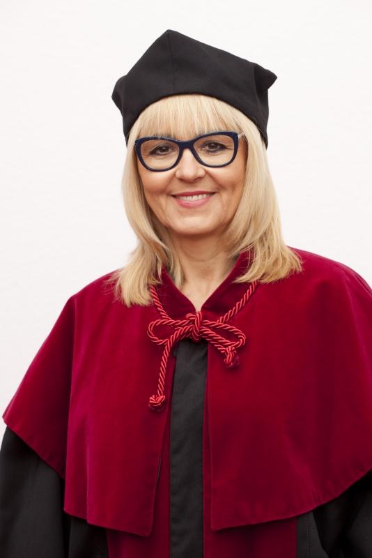 Assoc. Prof. Mariola Ropacka-Lesiak, MD, PhD