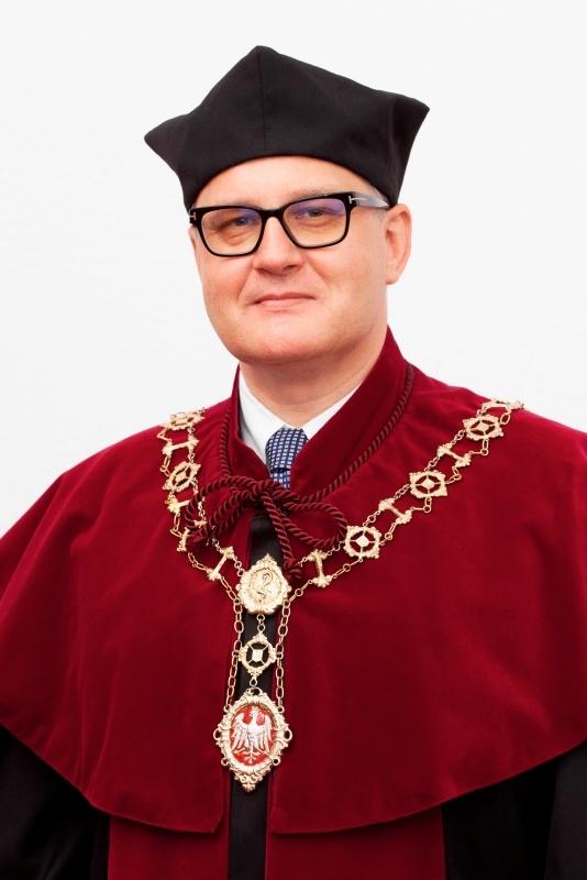 Professor Zbigniew Krasiński, MD, PhD