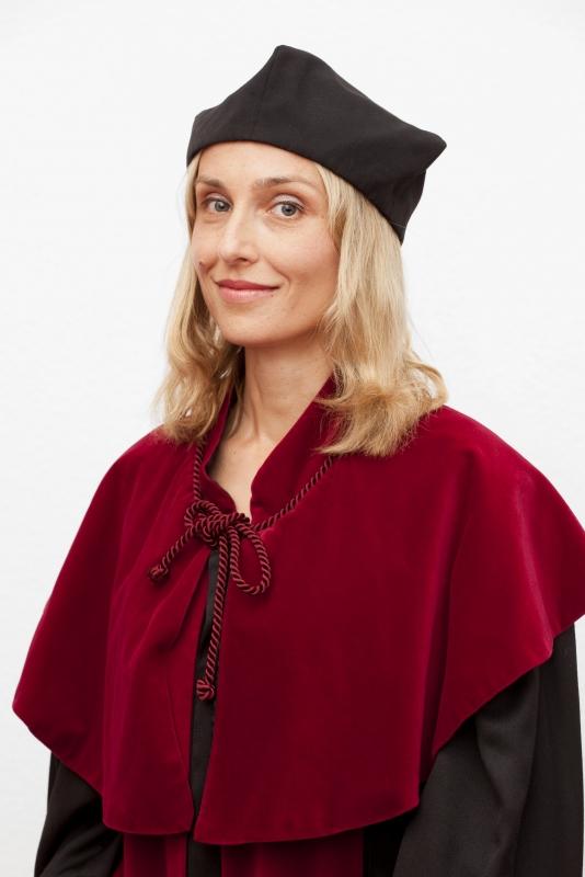 Assoc. Prof. Justyna Opydo-Szymaczek, MD, PhD