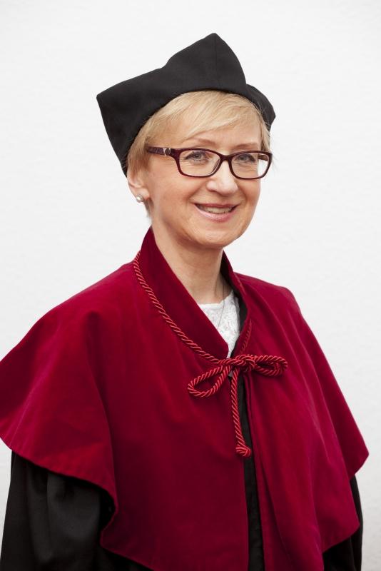 Professor Anna Surdacka, MD, PhD